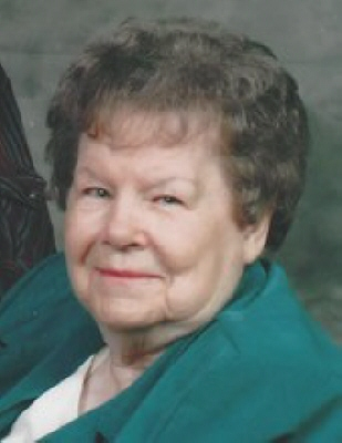 Dorothy Mary Jesberg