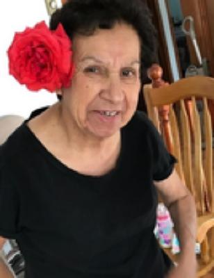 Mary G Garcia