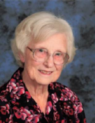 Agnes M. Bohner