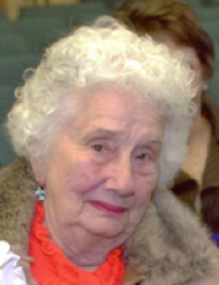 Della R. Nichols