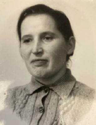 Marta Vasilyevna Gapanovich