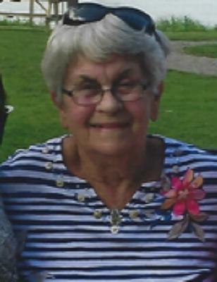 Shirley Ann Nienhaus