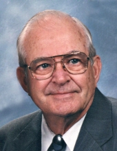 Melvin E. James