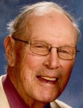 Wilfred  Edward George Saeger