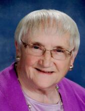 Shirley A. Hanek