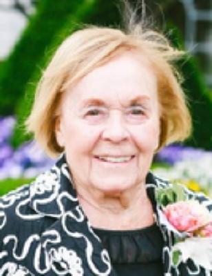 Margene Fife Robbins