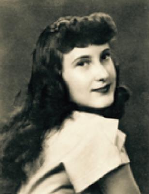 Pauline Anne Haslam