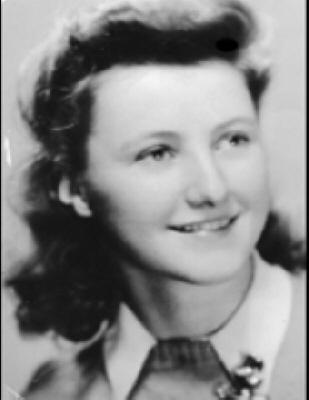 Alice M Hibbert