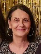 Maria Deus Gonsalves