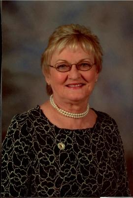 Sylvia Marlene Pond