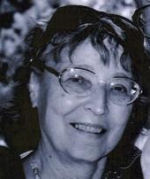 Carole Jean Driver