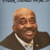 Photo of FRANK BOYD SR.