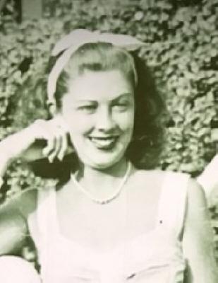 Maureen Estelle Smith