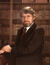 Photo of John Christensen