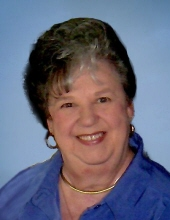 Patricia Anne Hayes