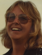 Photo of Patricia Blankenship