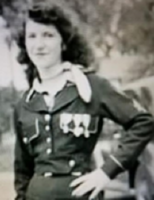 Carmella Amelia (Gallo) Fiore