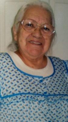 Bertha Navarro