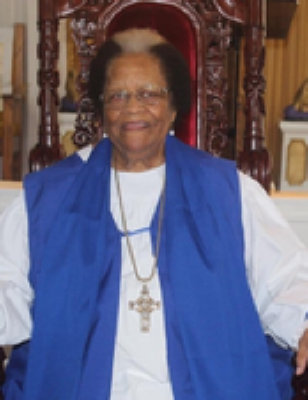 Mother Bettye Wells