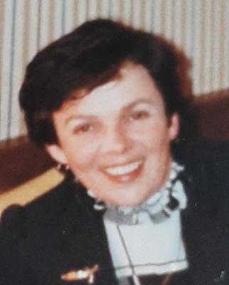 Photo of Janet Jeffery