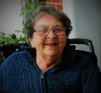 Photo of Mary Grace