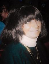 Photo of Dorothy Mitchell