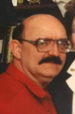 Photo of Donald George