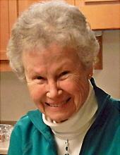 Photo of Marjorie Erickson