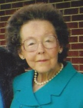 Anna Timmons Obituary - Visitation & Funeral Information