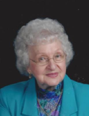 """Patricia A. """"Patsy"""" Stricker"""