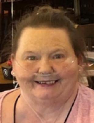 Barbara Jean Love