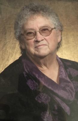 Alberta J. Engelbrecht