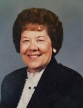 Photo of Marjorie Drennan