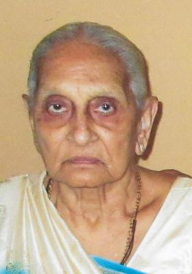 Kantaben Vallavbhai Patel