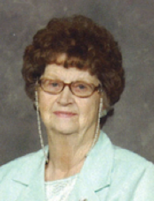 Edith Eileen Burkhart