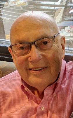 Photo of Stanley Zinn