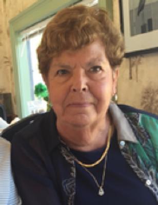 Mary Ellen Carrera