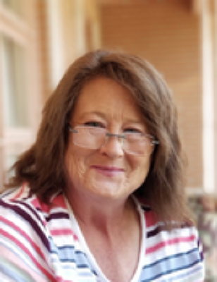 Janet Ruth Odom