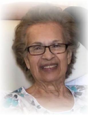 Elvira Garcia Lopez