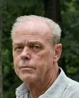 Photo of Curtis Bush