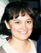 Photo of Maria Walsh