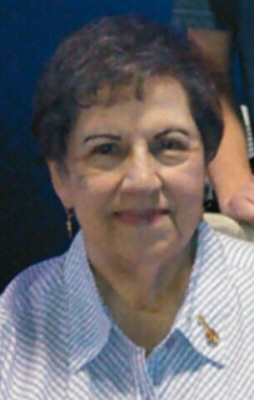 Photo of Norma Safin