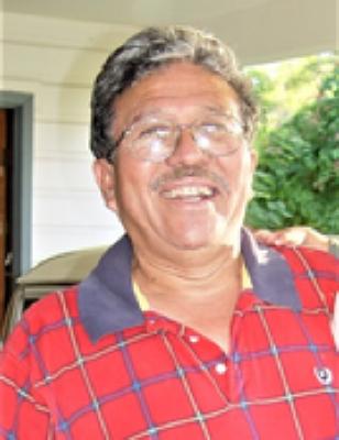 Oscar M. Garcia
