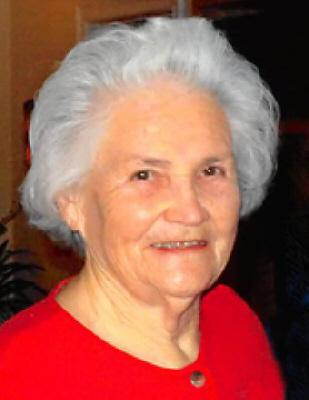 Flora Willard McNett