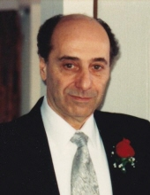 Dominic Serpico
