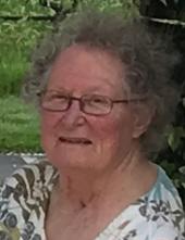Photo of Janet Washburn