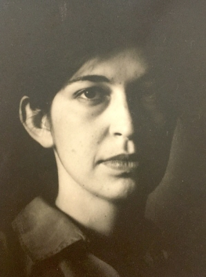 Photo of Gladys Lavine