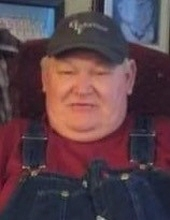 Photo of Stephen Burch, Sr.
