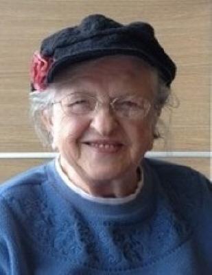 Photo of Kathleen Beattie