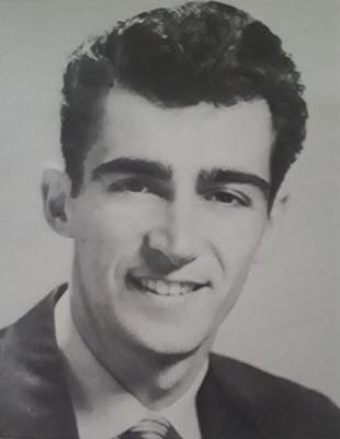 Photo of Peter Bezzini